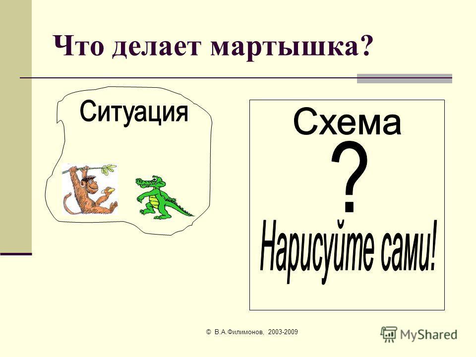 © В.А.Филимонов, 2003-2009 И вот однажды на реке Лимпопо…