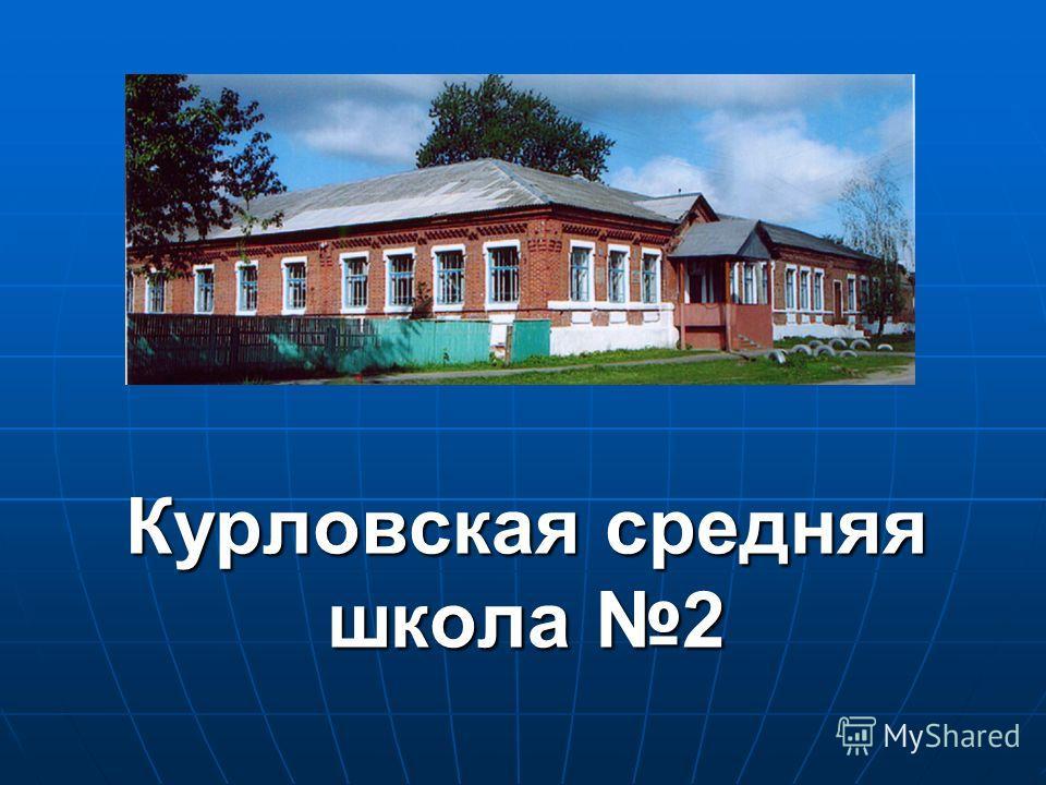 Курловская средняя школа 2