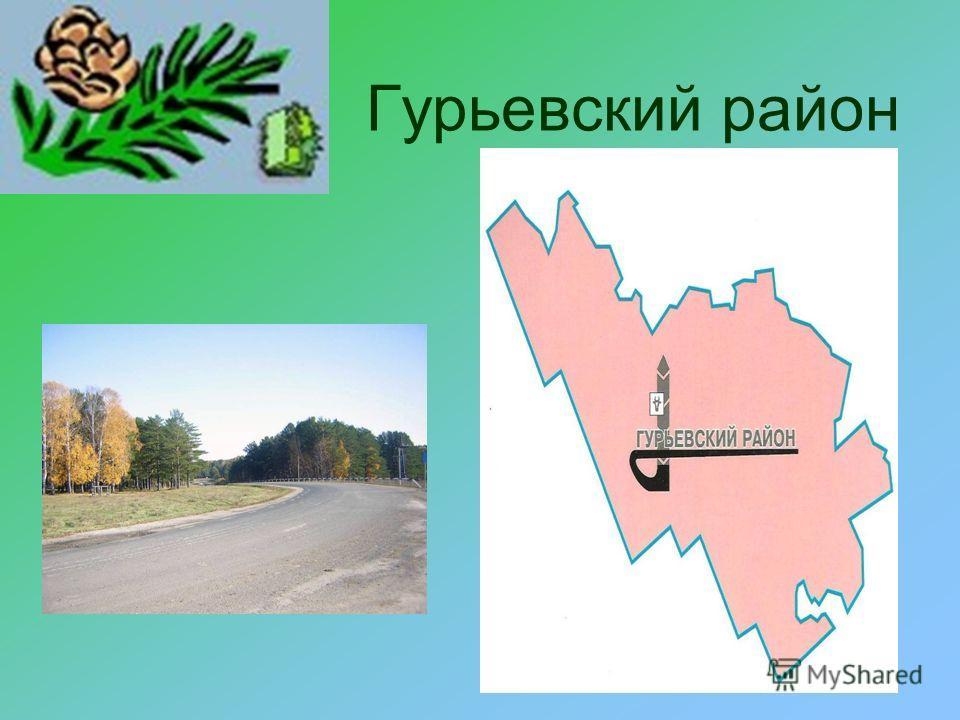 Гурьевский район