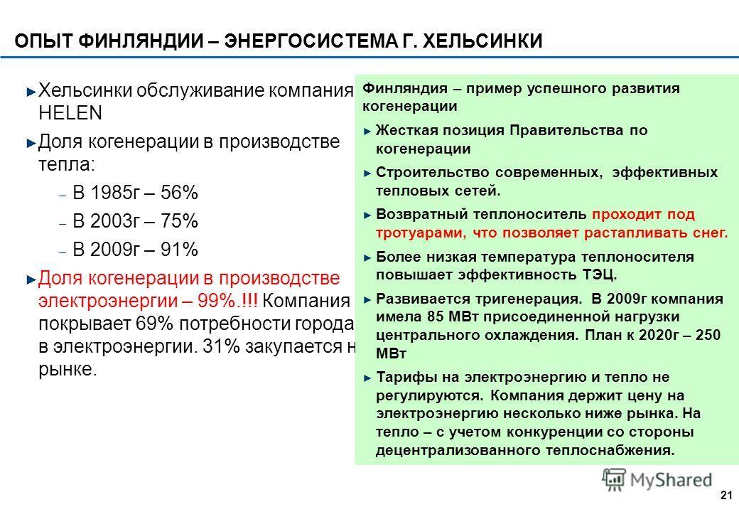 Слайд 20 Ф ормирование рынка без перекрестного субсидирования 20