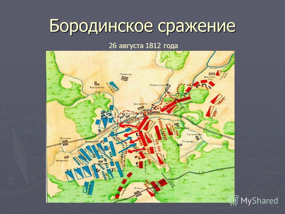 Начальный период войны Суровая реальность военной действительности была такова, что русские армии не могли поодиночке противостоять войскам Наполеона. Ведя упорные арьергардные бои с врагом, русские быстро отступали. Ближайшей целью стало соединение