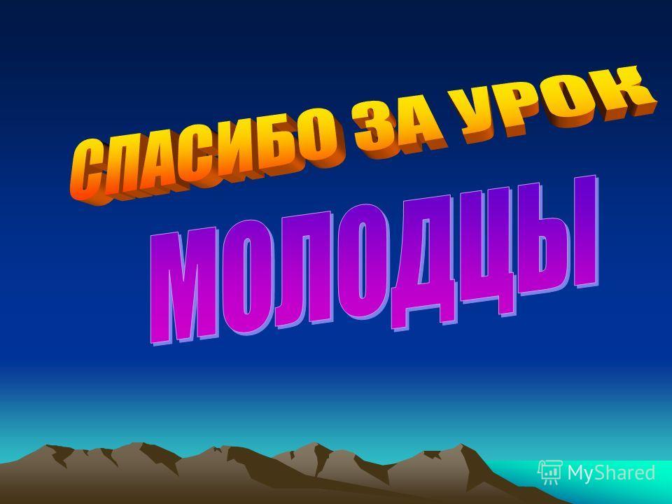 Ответ: Вершина – самая верхняя часть горы, макушка горы. Склон – расстояние между вершиной и подошвой. Подошва – переход склона горы в равнину.