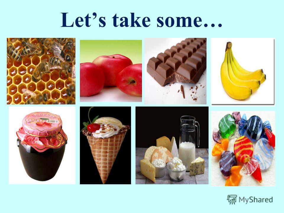 Lets take some…