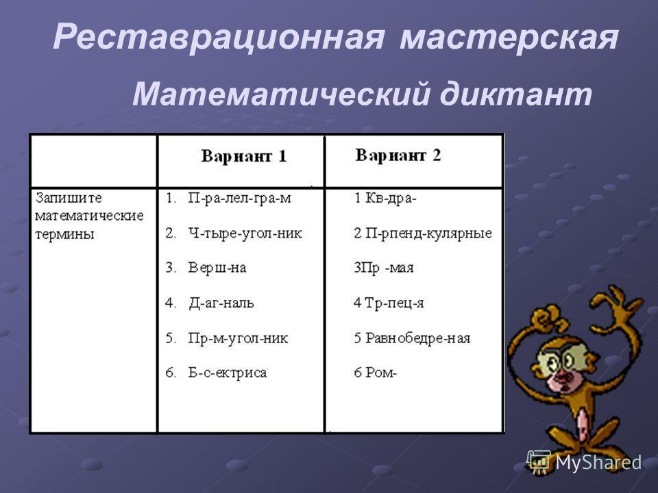 Основные определения и свойства