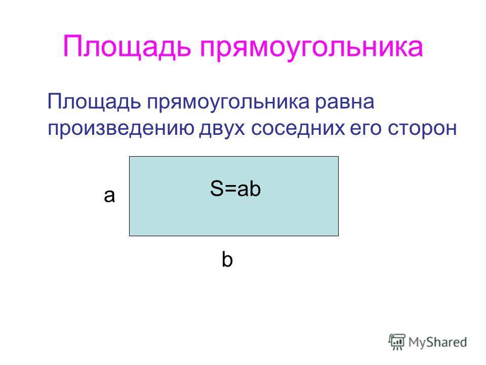 Равновеликие фигуры S1S1 S2S2 S3S3 S 1 =S 2 =S 3