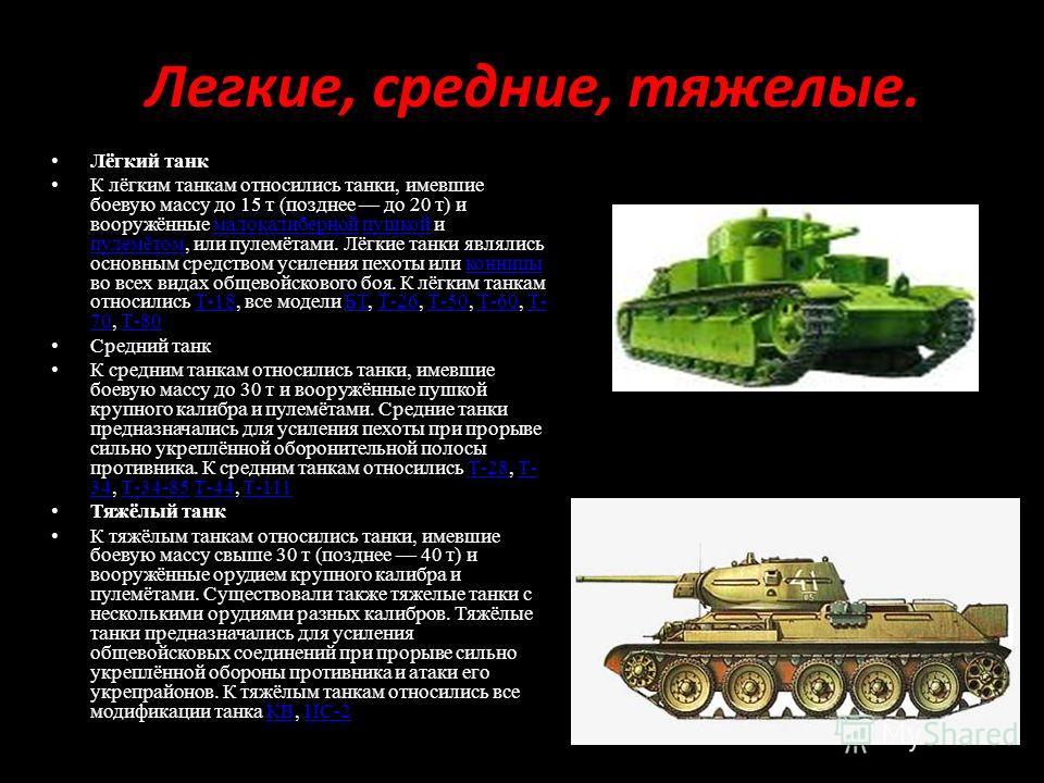 Танк БТ–7 образца 1935 г. Танк БТ–7 образца 1935 г. – это дальнейшее развитие танков БТ. Имея цилиндрическую башню, он отличался от танка БТ-5 усилением броневой защиты, применением сварных соединений броневых листов, отечественного карбюраторного ав