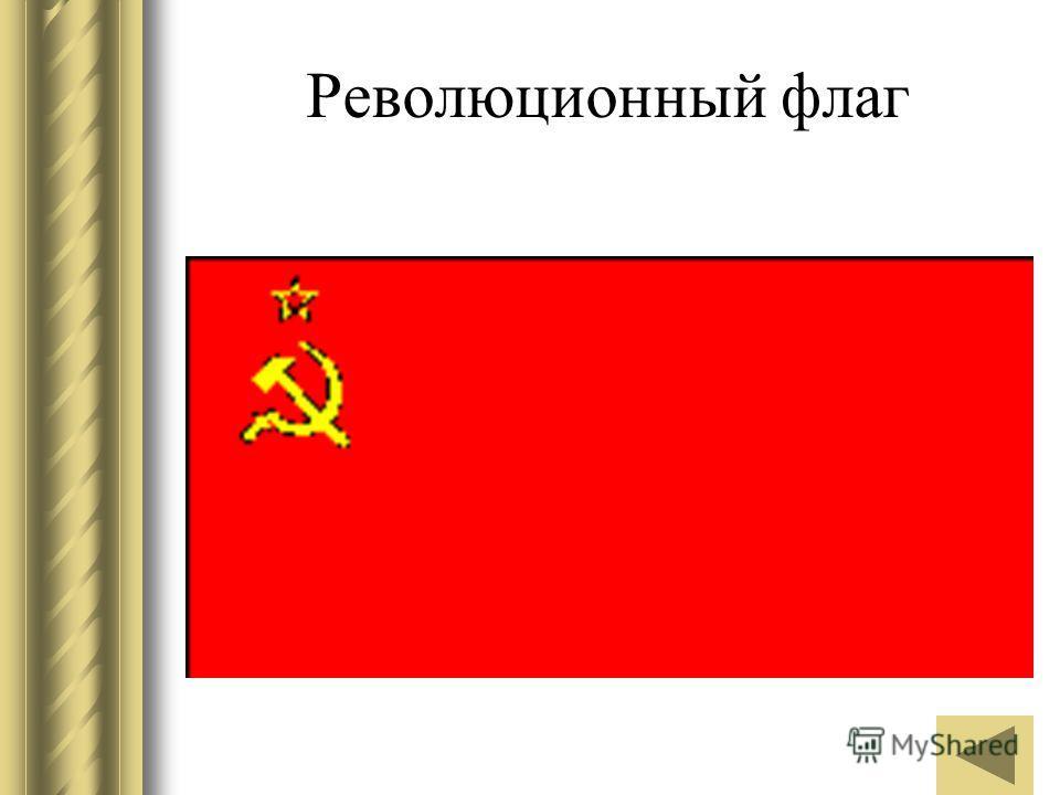 Революционный флаг