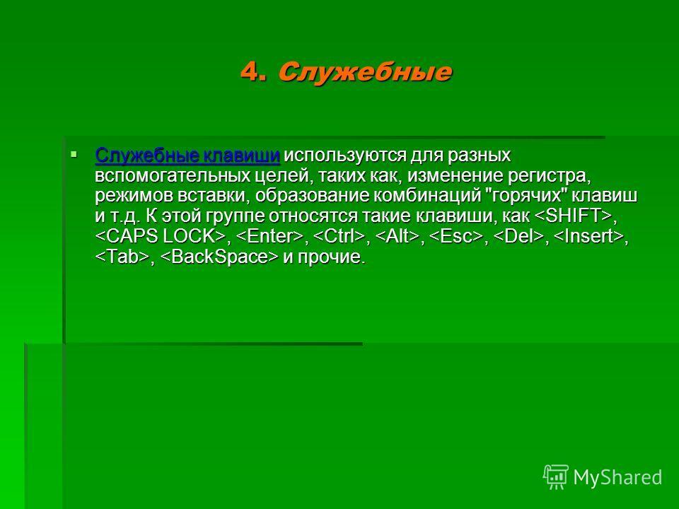 Программа по изменению клавиш на русском языке