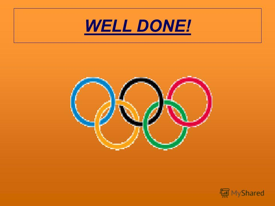 Good ! 1. Which ancient city held the first Olympic Games? The first Olympic competition was held in the ancient Greek city of Olympia. 2. Who was honored by the ancient Greeks? They honored the Greek god, Zeus. 3. Who banned the Olympic Games? The a