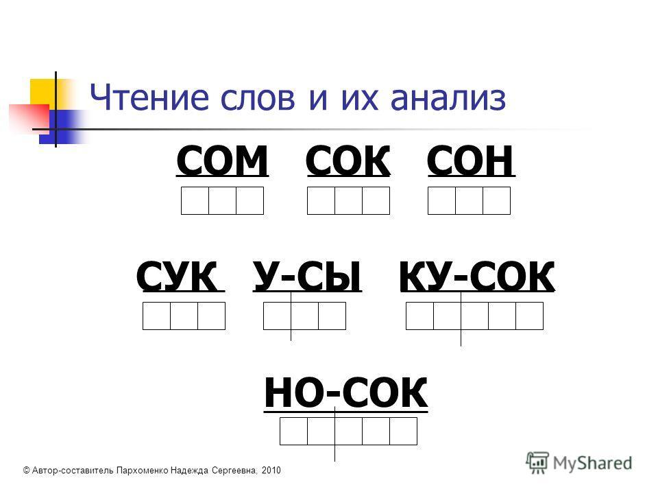 МС uln2003: схема