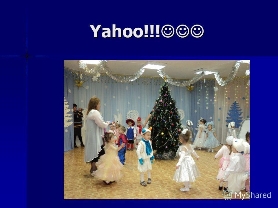 Yahoo!!!