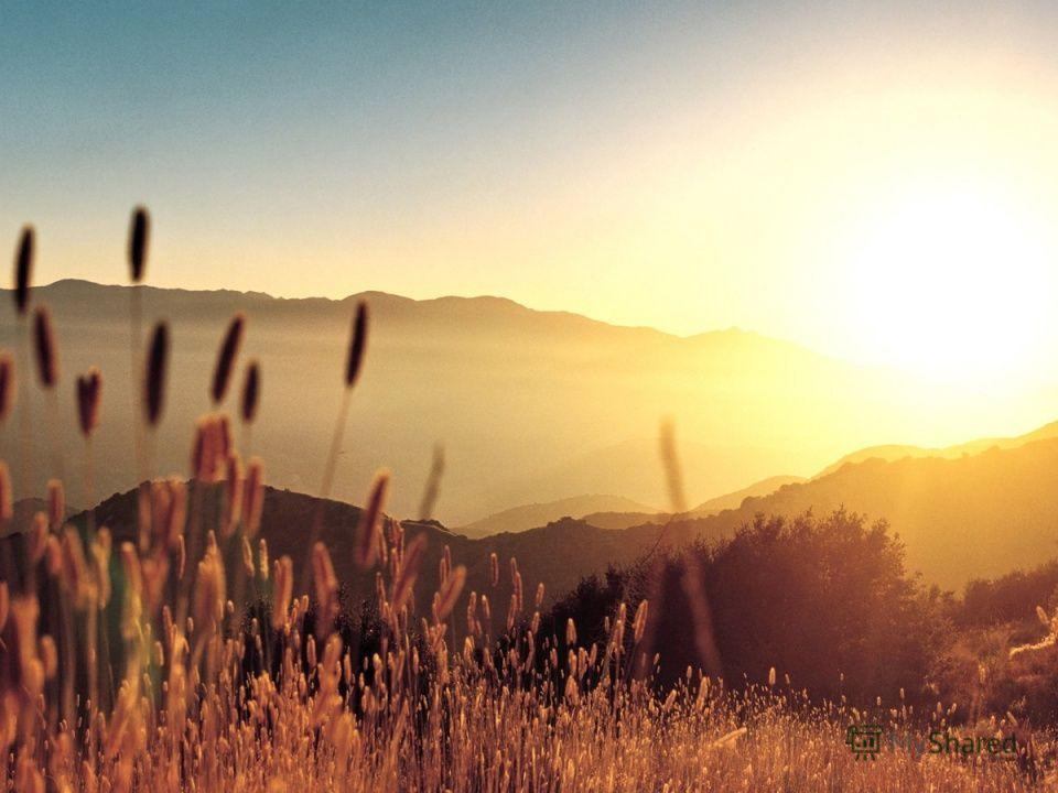 Мир дому твоему! Мир небу твоему! Слова простые эти всем знакомы.
