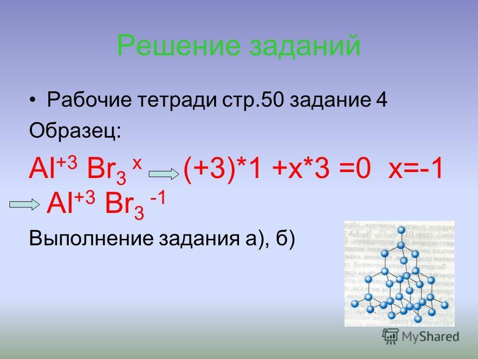 Правила определения степеней окисления Приложение 3