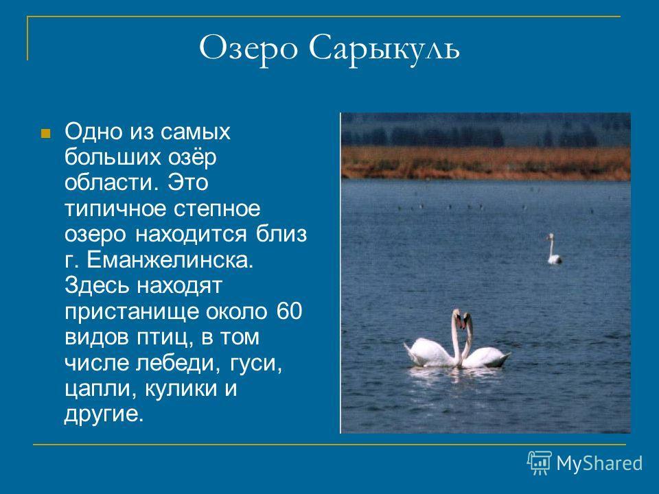 Озеро Шелюгино