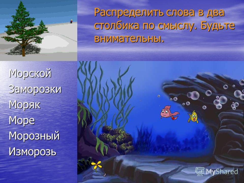 Морской Заморозки Моряк Море Морозный Изморозь