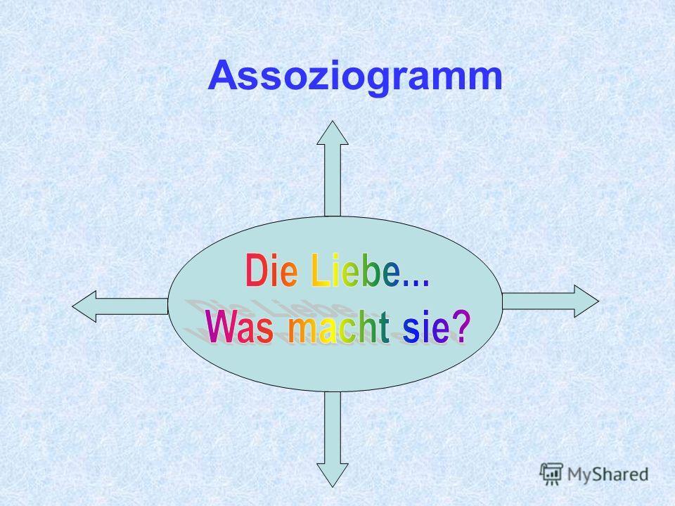 Assoziogramm