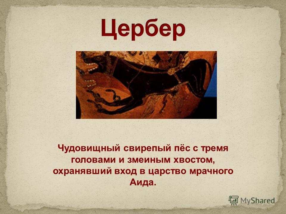 Одноглазое мифическое существо, обособленно живущее в горных пещерах. Как правило, вели самостоятельное хозяйство: поддерживали огонь в очаге, пасли овец. Представляли опасность для людей.
