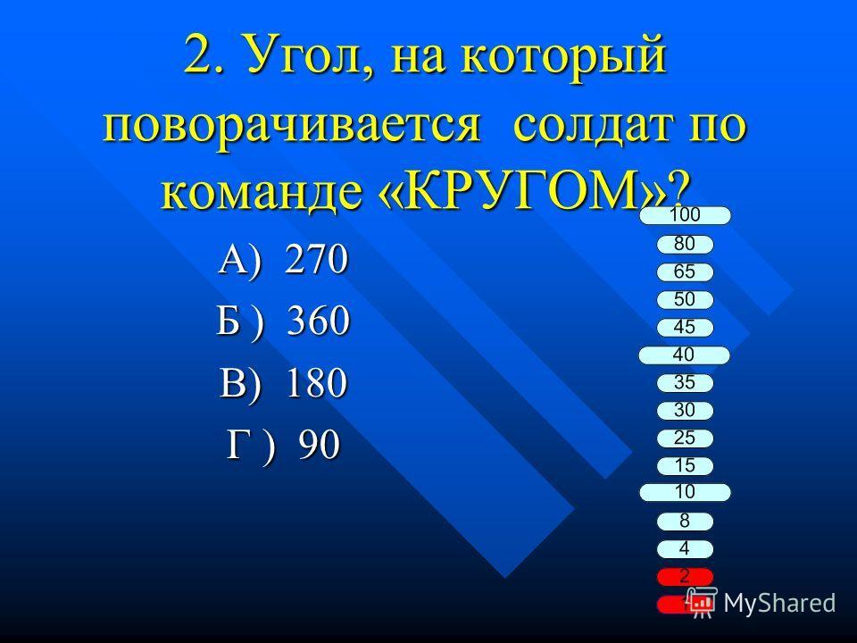 1.Д вое играли в шахматы 2 ч. Сколько времени играл каждый? А) 1 ч Б) 2 ч В) 3 ч Г) 4 ч