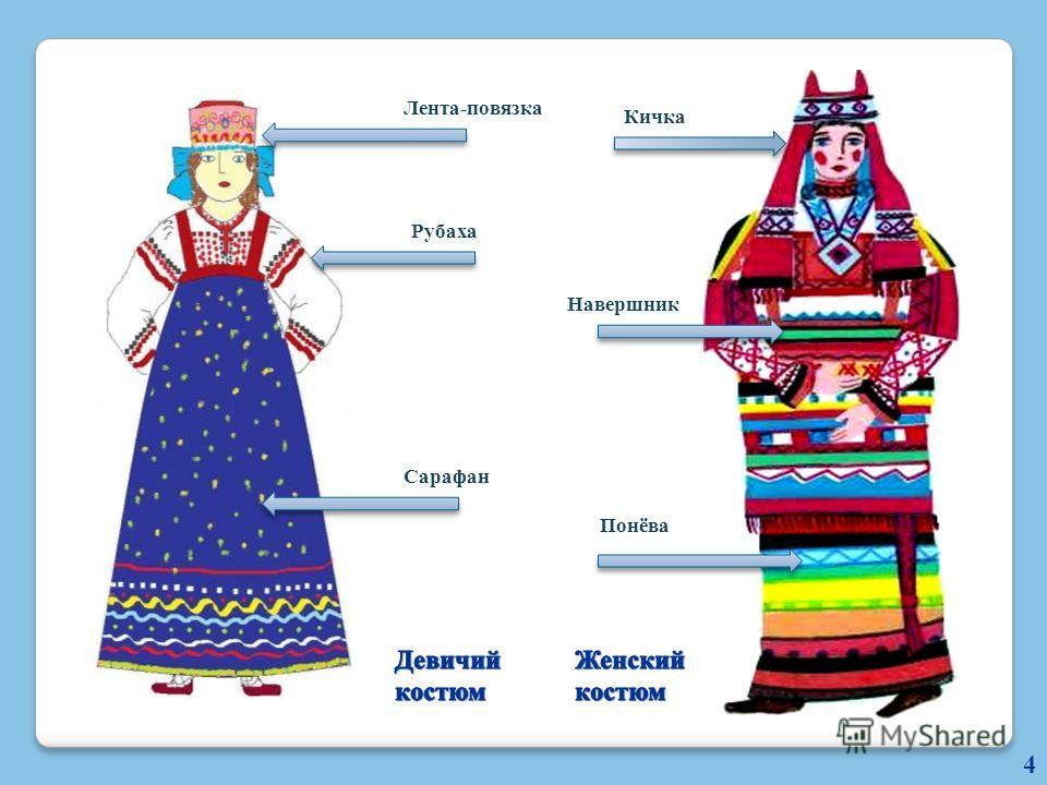 Женский традиционный костюм с доставкой