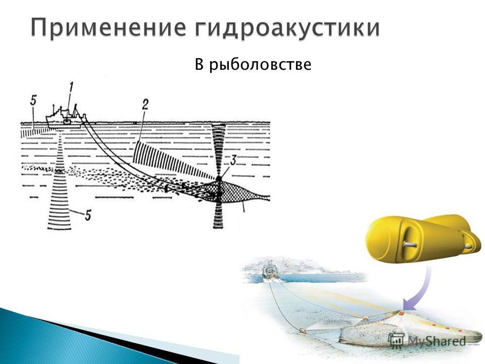 Наличие рефракции может приводить и к увеличению дальности распространения звука явлению сверхдальнего распространения звуков под водой.