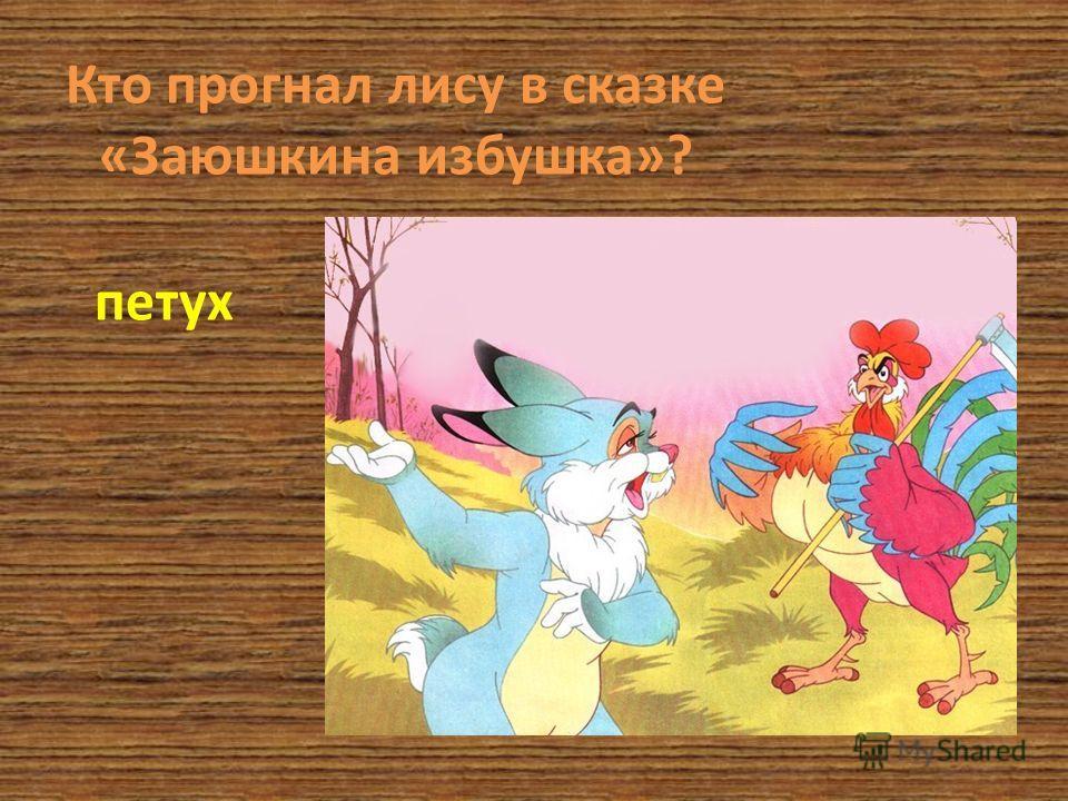 Первой поселилась в Теремке Мышка-норушка. А кто поселился в Теремке третьим? А) Лягушка-квакушка Б) Зайчик-побегайчик В) Волчок-серый бочок