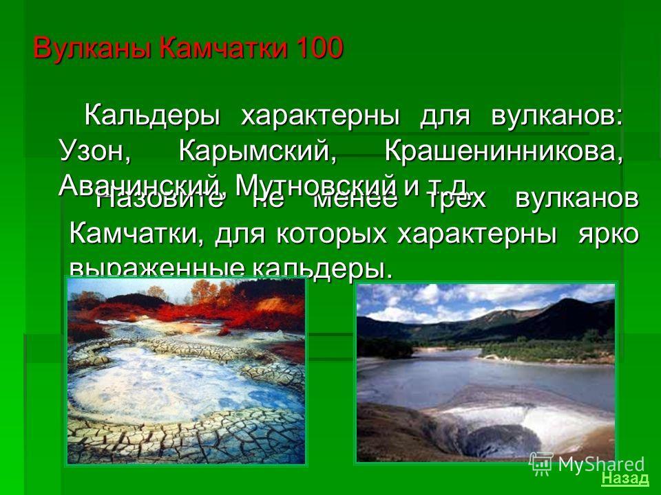Западное подножие этого вулкана восточной Камчатки омывается водами одноименного озера. Вулкан представляет собой идеально выраженный конус, в плане имеет округлую форму. Назовите этот вулкан. Вулкан Кроноцкий (3528 м) омывается водами Кроноцкого озе