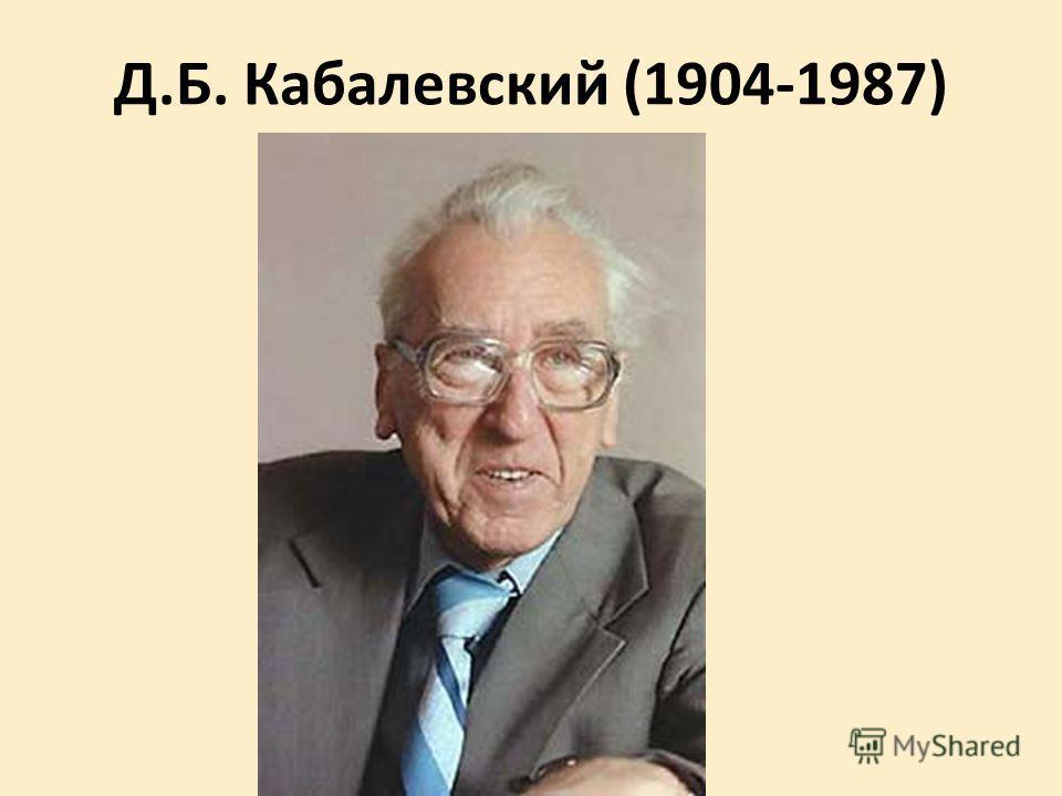 Русские композиторы М. И. Глинка П.И. Чайковский
