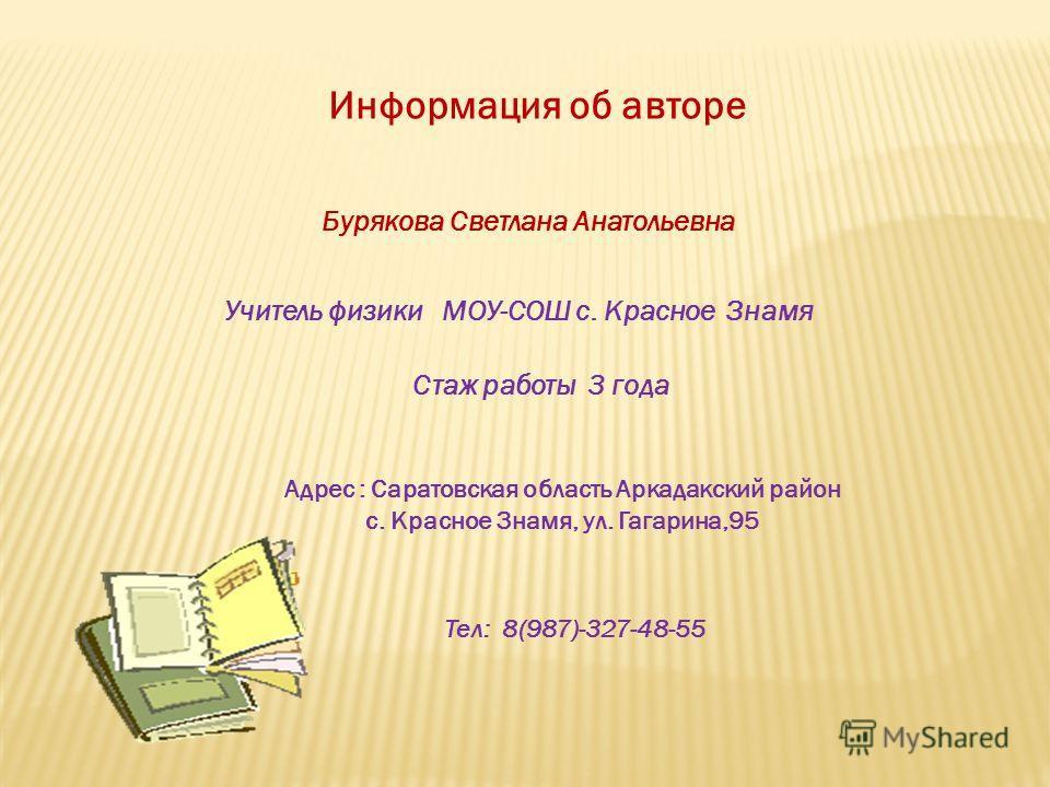 Использованные материалы http www