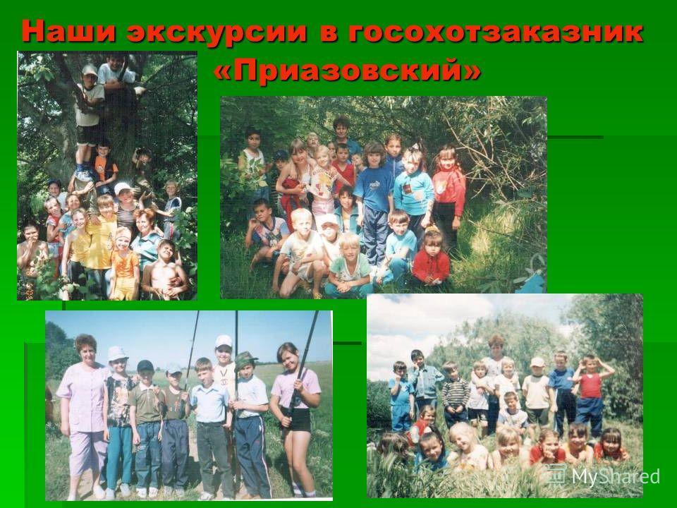 Республиканский госохотзаказник «Приазовский» Республиканский госохотзаказник «Приазовский»