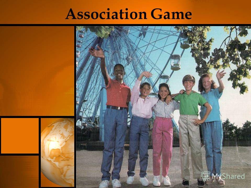 Association Game