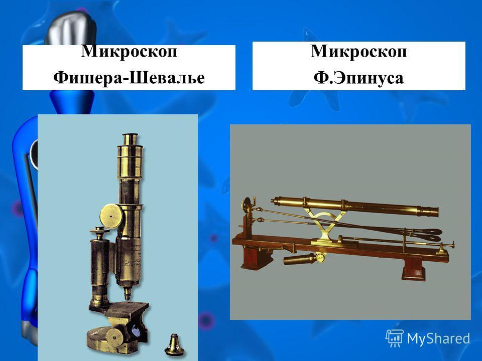 Карманный микроскоп Дж.Вильсона Микроскоп Э. Кельпепера.