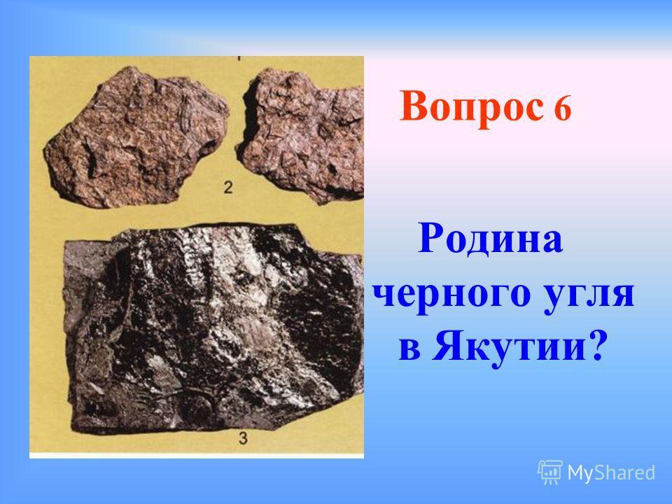 Вопрос 5 Назовите самую большую алмазную трубку в Якутии.