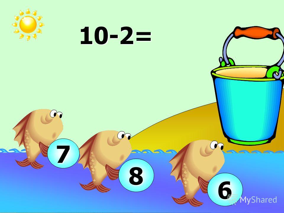 8+2= 9 10 6