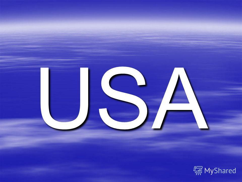USA USA