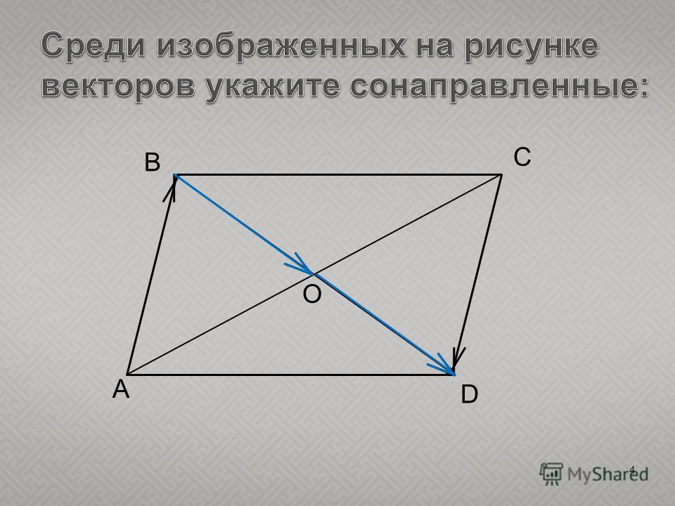 A B C D O 4