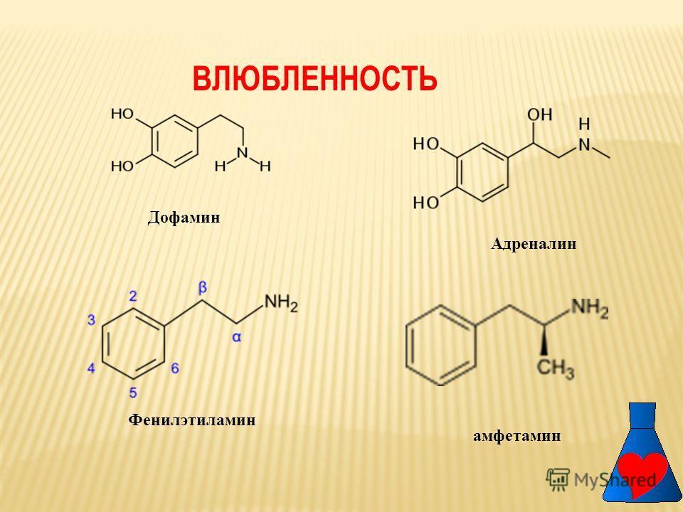 Дофамин фото