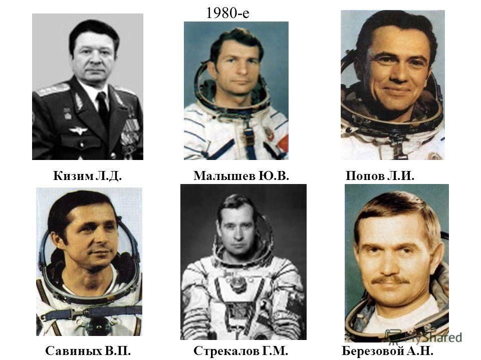 Рюмин В.В. Джанибеков В.А. Иванченков А.С. Ляхов В.А.