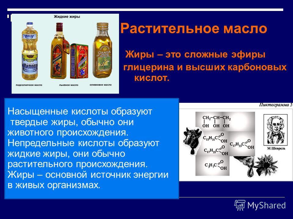Детский крем Глицерин Многоатомный спирт