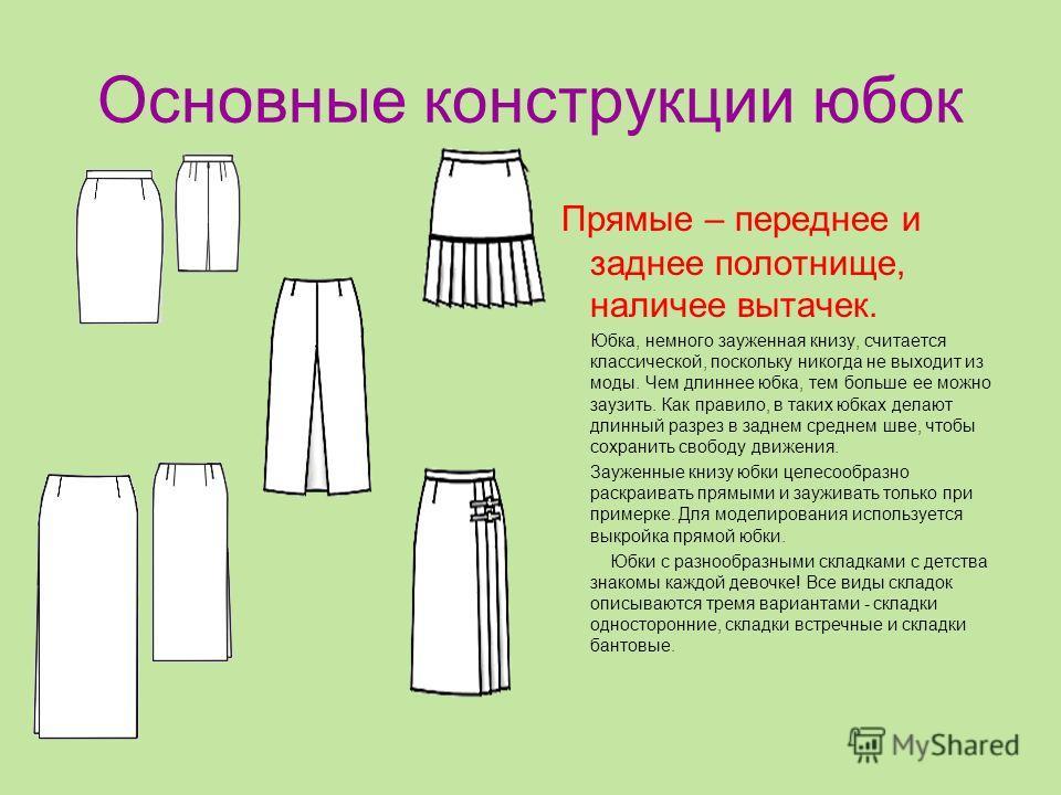 Идеи для в юбках 41