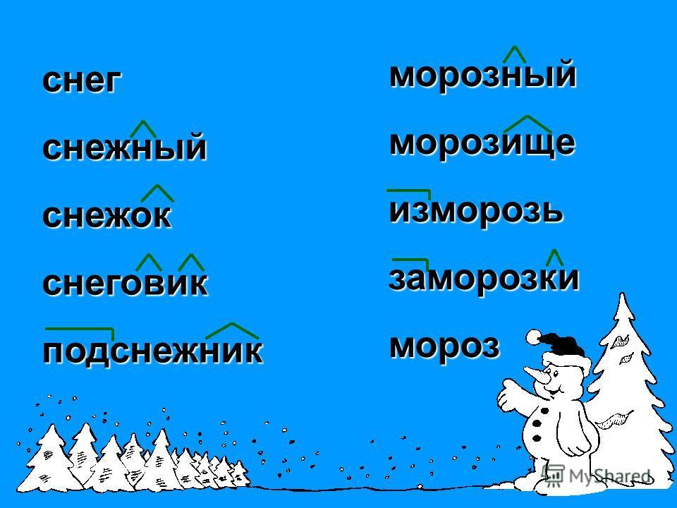 снегснежныйснежокснеговикподснежник морозныйморозищеизморозьзаморозкимороз