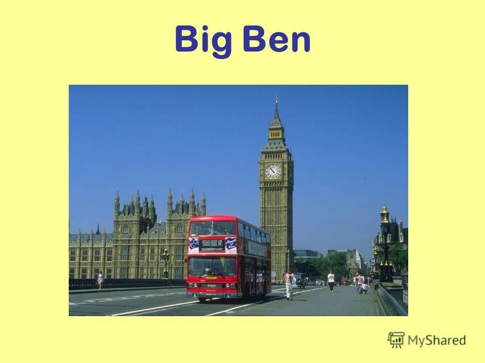 Презентация На Тему Достопримечательности Лондона 4 Класс