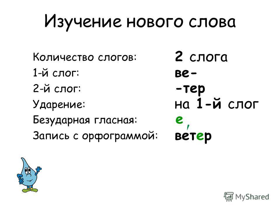 Отгадайте слово по звукам 1-й звук – звонкая пара [ф] 2-й звук – гласный ударный [э] 3-й звук – мягкая пара [т] 4-й звук – гласный безударный [и] 5-й звук – твёрдая пара [р]