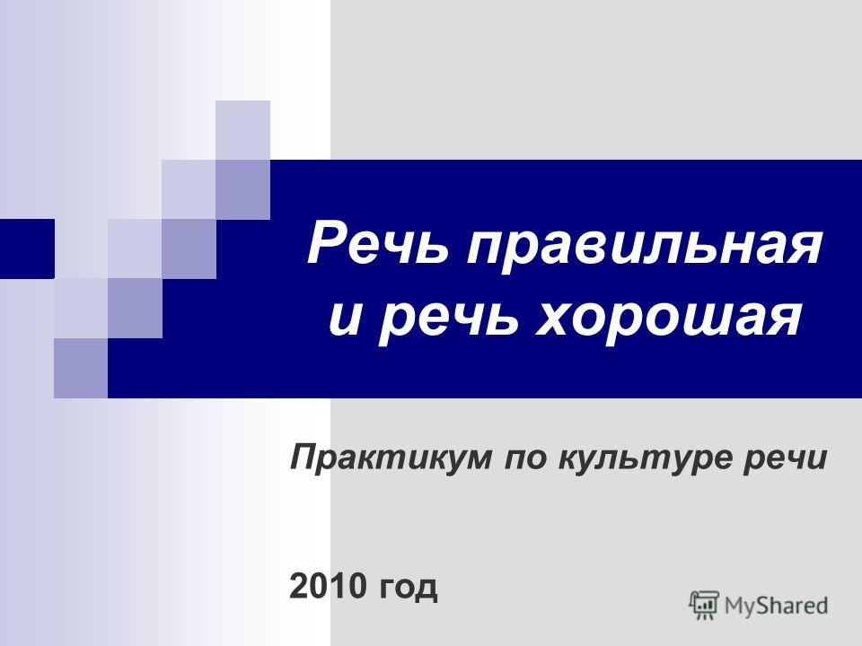 Речь правильная и речь хорошая Практикум по культуре речи 2010 год