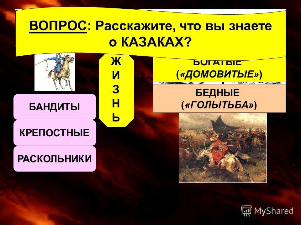 МЕСТО Дон казаки Волга
