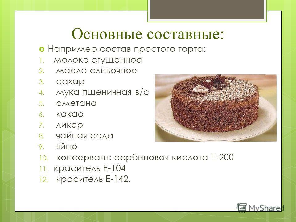 Простой торт в домашних условиях рецепт на сковороде с