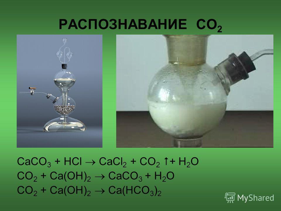 ОКСИД УГЛЕРОДА (IV) ХИМИЧЕСКИЕ СВОЙСТВА 1.Не поддерживает горение 2.Кислотный оксид: СО 2 + Н 2 О Н 2 СО 3 СО 2 + Na 2 О Na 2 СО 3 СО 2 + 2 NaОН Na 2 СО 3 + Н 2 О