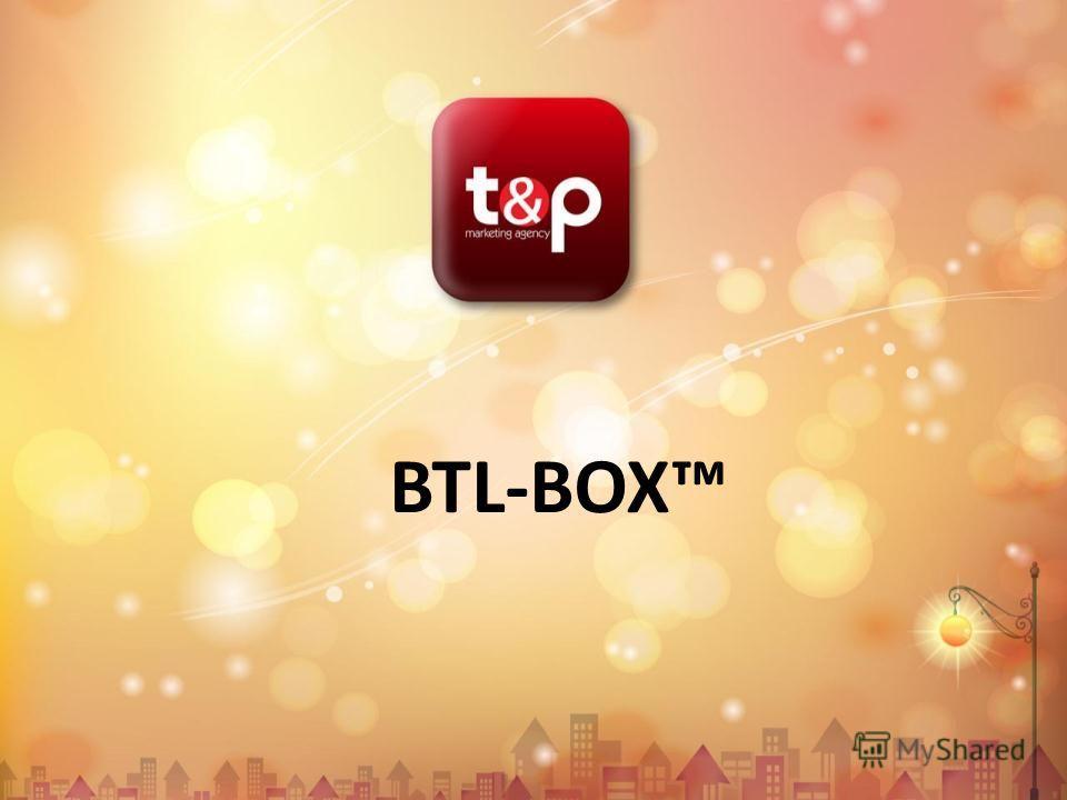 BTL-BOX