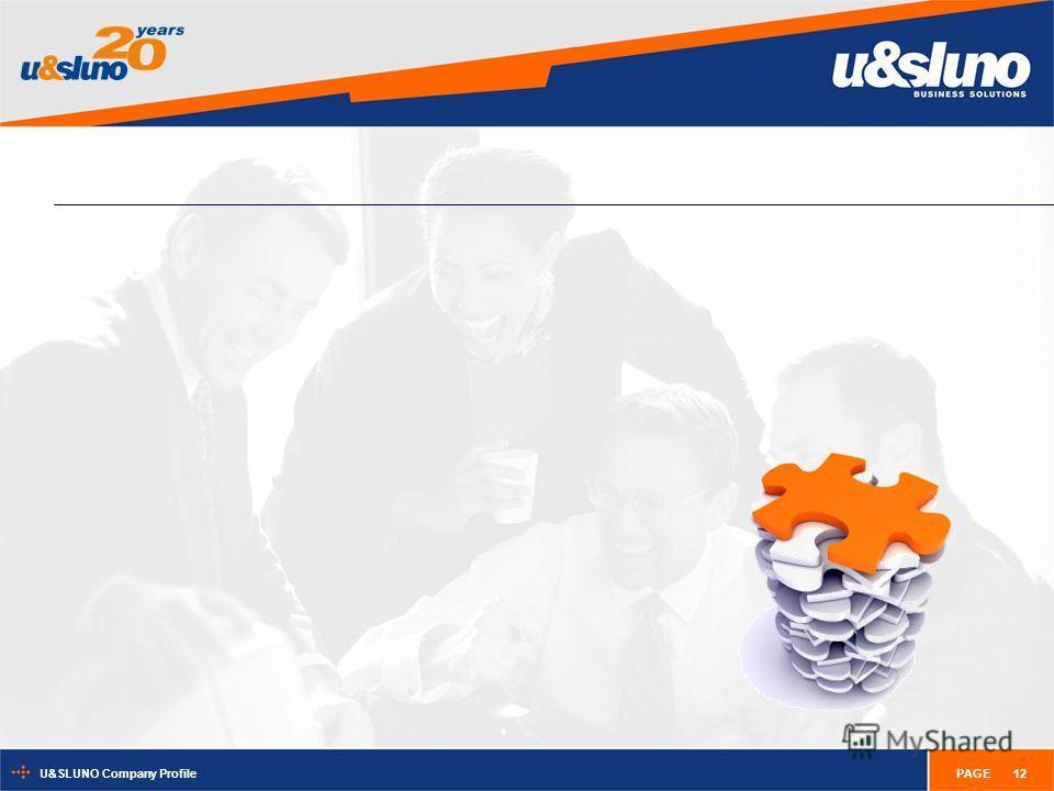 PAGE12U&SLUNO Company Profile