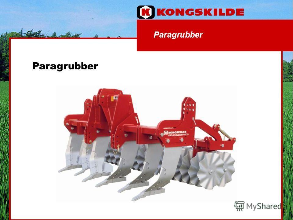 Paragrubber