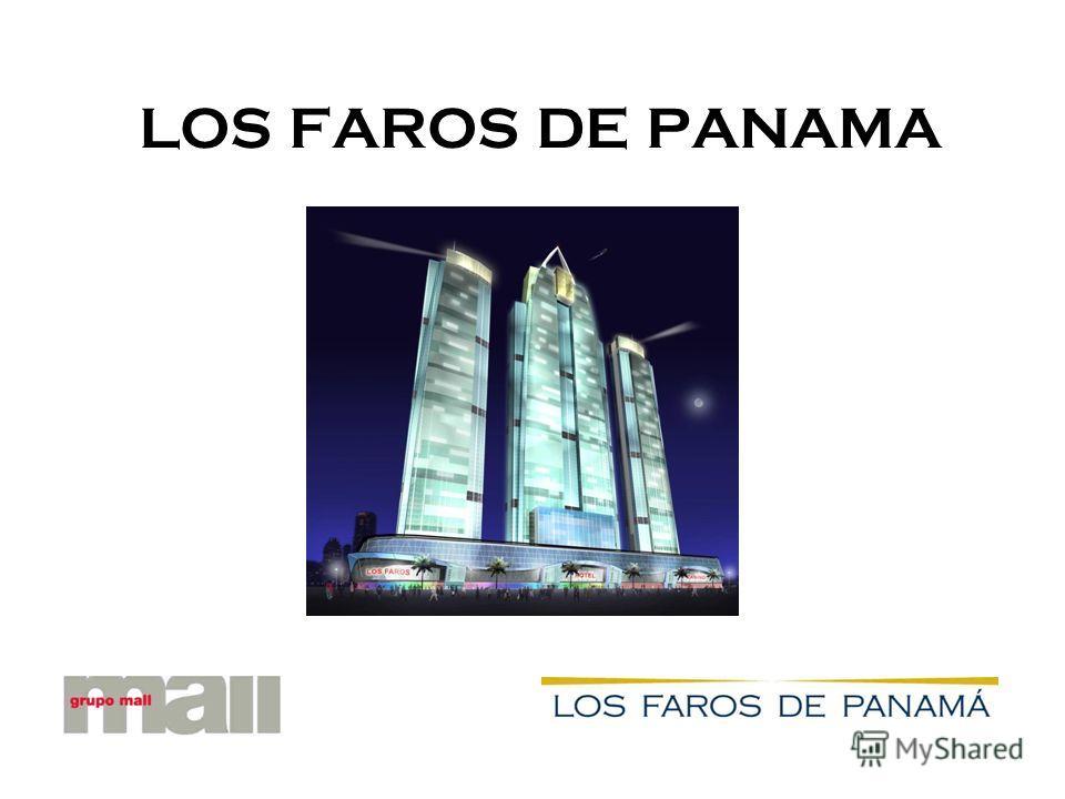 LOS FAROS DE PANAMA